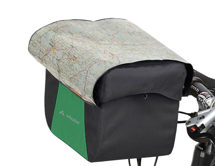 fahrradtasche lenkertasche vaude discover box kartentasche. Black Bedroom Furniture Sets. Home Design Ideas