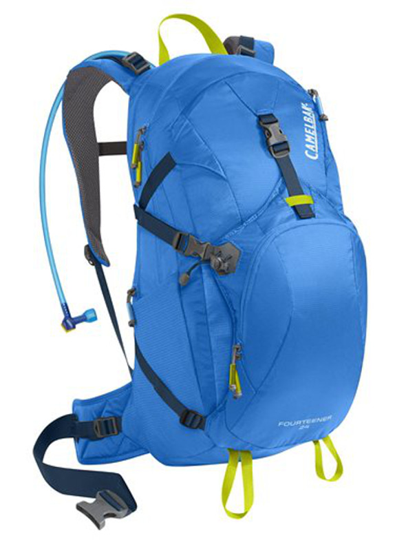 CAMELBAK FOURTEENER 24 MODEL 2016 ALPINE BACKPACK ...