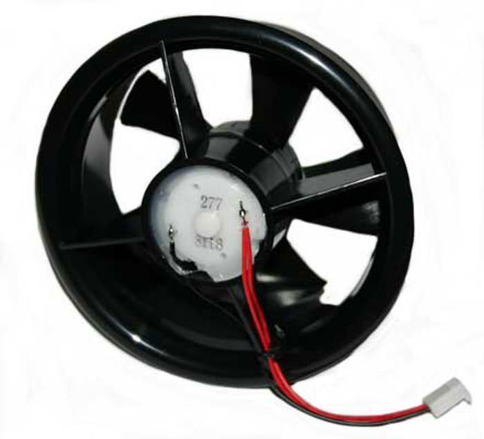 Davis Replacement Fan With Motor 7758 Battery Selectable