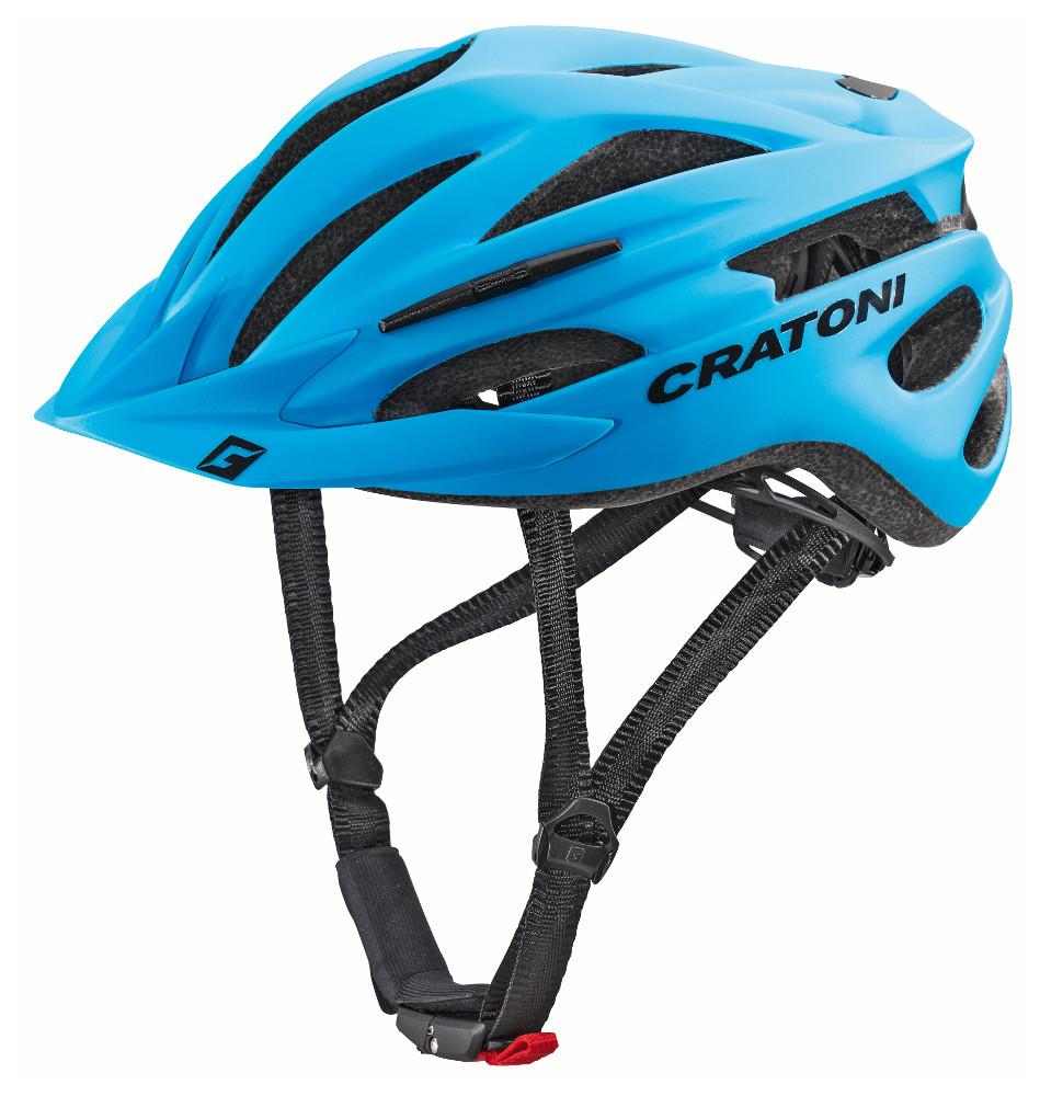 cratoni fahrradhelm pacer modell 2017 allround helm. Black Bedroom Furniture Sets. Home Design Ideas