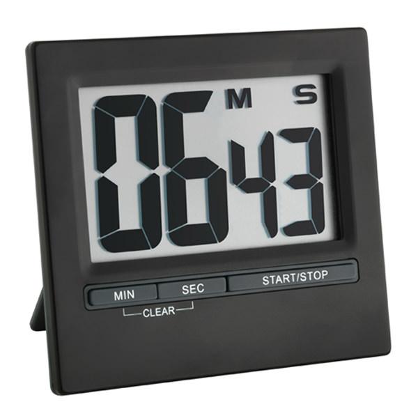 Chronom tre digital minuteur tfa minuterie de - Chronometre et minuteur ...