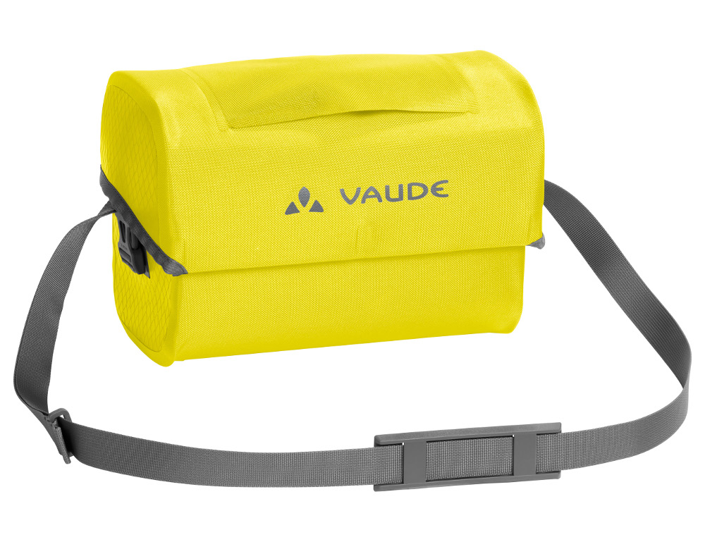 vaude aqua box lenkertasche fahrradtasche fronttasche. Black Bedroom Furniture Sets. Home Design Ideas