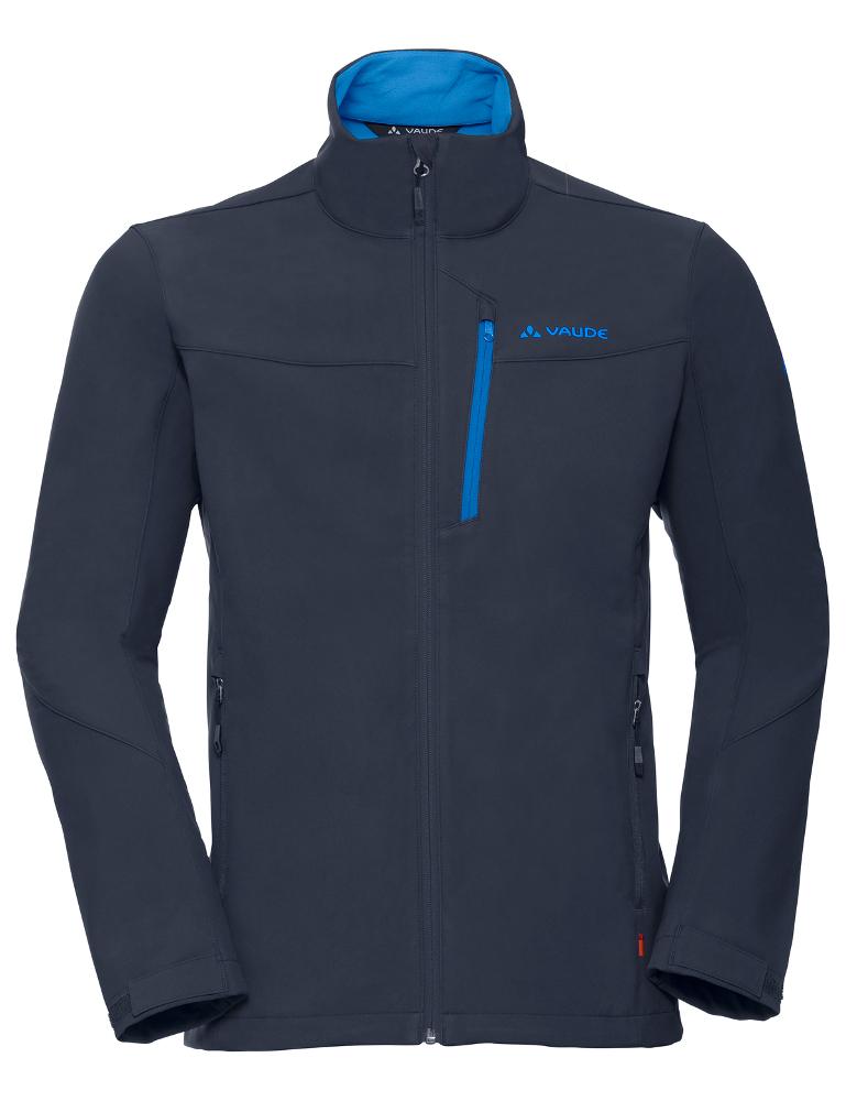KG VAUDE Mens Steglio Softshell Jacket VAUDE Sport GmbH /& Co