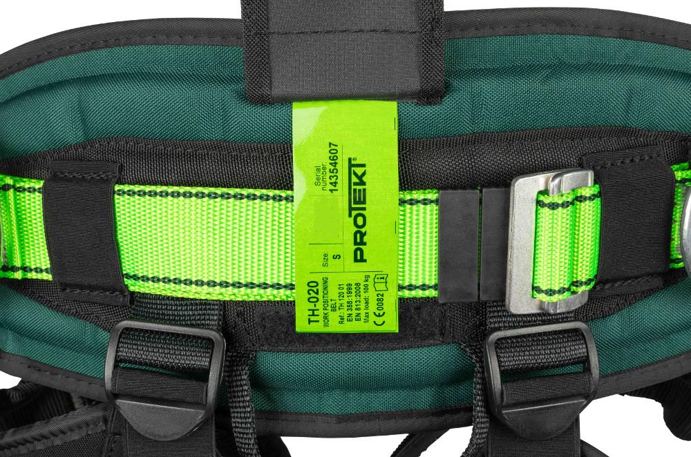 Klettergurt Xxl : Treeup klettergurt th 020 baumpflege sicherungsgurt forstzubehÖr