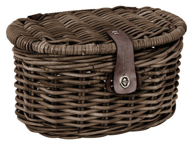 fastrider rattankorb junior oval mit deckel weidenkorb picknickk rbe dekok rbe ebay. Black Bedroom Furniture Sets. Home Design Ideas