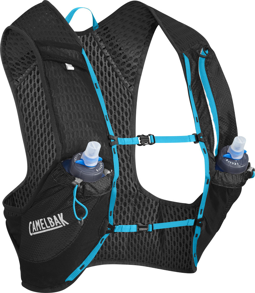 Details about Camelbak Nano Vest Drinking West Quick Stow Bottle Running  Trekking Jogging