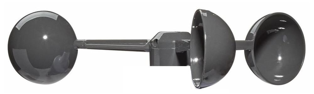 Propeller Girandola K1.100894 Adatto Per Stazione Meteo Spring Brezza Ricambio