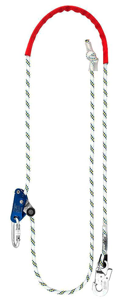 TreeUp Prot 4 AF 104 Kletterseil Kurzseilsicherung Baumpflege Sicherungsseil
