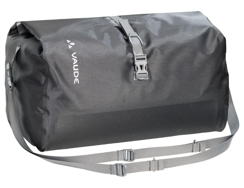Vaude bolso bicicleta Aqua Back plus bolsa portaequipaje impermeable radtaschen