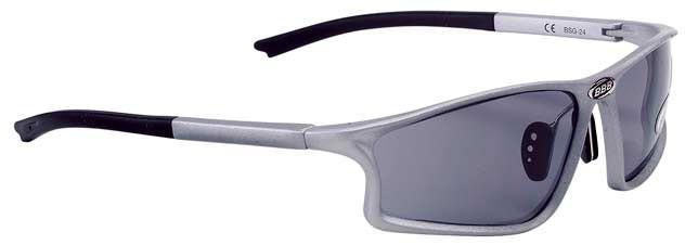sportbrille sonnenbrille bbb bsg 24 mattsilber. Black Bedroom Furniture Sets. Home Design Ideas