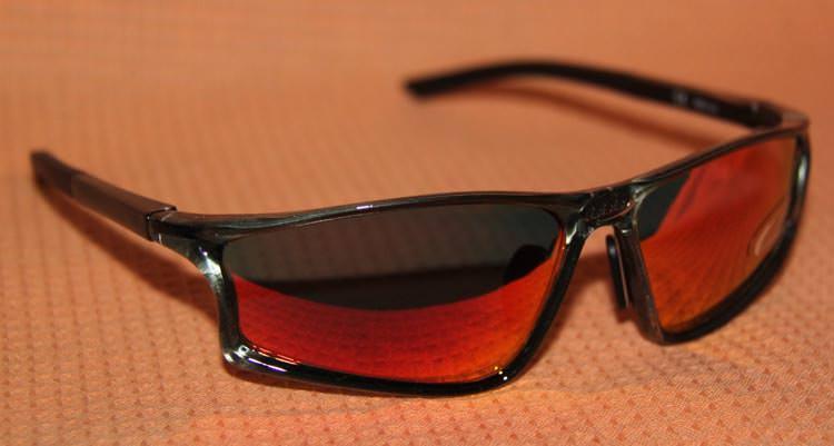sportbrille sonnenbrille bbb bsg 24 crystalgrey rot. Black Bedroom Furniture Sets. Home Design Ideas